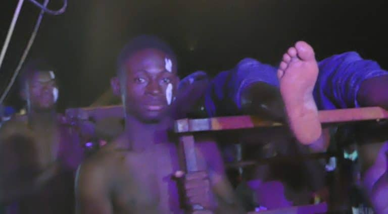 Moyi Mbourangon